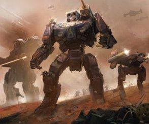 BattleTech от авторов Shadowrun наконец получила дату выхода. Уже совсем скоро!