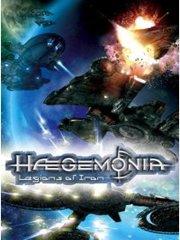 Haegemonia: Legions of Iron – фото обложки игры