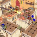 Скриншот City of the Shroud – Изображение 6