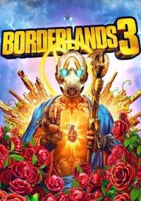 Borderlands 3 – фото обложки игры