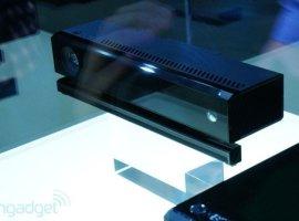 Новый Kinect будет считывать движения губ в темноте