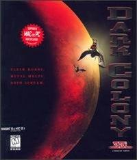 Dark Colony – фото обложки игры