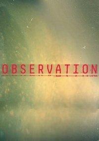 Observation – фото обложки игры