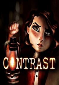 Contrast – фото обложки игры