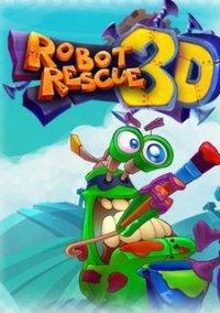 Robot Rescue 3D – фото обложки игры