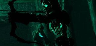 Underworld Ascendant. Тизер-трейлер