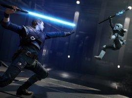 СМИ: много свежих подробностей геймплея исюжетаStar Wars Jedi: Fallen Order