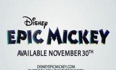 Disney Epic Mickey. Дневники разработчиков: важность истории
