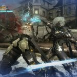 Скриншот Metal Gear Rising: Revengeance – Изображение 84