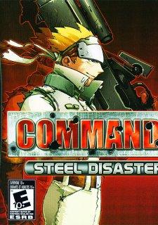 Commando: Steel Disaster