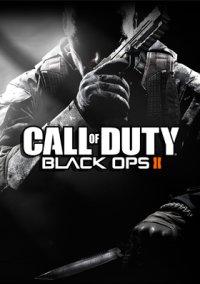 Call of Duty: Black Ops 2 – фото обложки игры