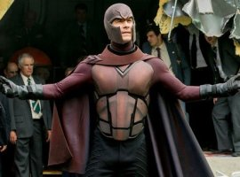 Слух: в«Темном Фениксе» Магнето станет лидером религиозного культа