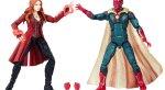 Фигурки пофильму «Мстители: Война Бесконечности»: Танос, Тор, Железный человек идругие герои. - Изображение 154