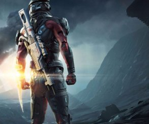 BioWare рассказала осюжетном разнообразии Mass Effect: Andromeda