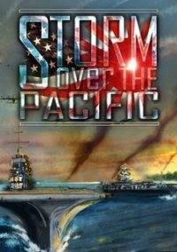 Storm over the Pacific – фото обложки игры