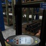 Скриншот Forklift Truck Simulator 2009 – Изображение 6