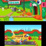 Скриншот Moshi Monsters: Moshlings Theme Park – Изображение 2