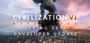 Sid Meier's Civilization VI: Rise and Fall. Подробности весеннего обновления