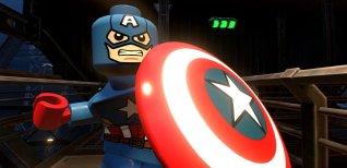 LEGO Marvel Super Heroes 2. Релизный трейлер