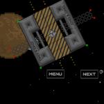 Скриншот Docking Sequence – Изображение 2