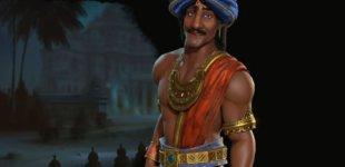 Sid Meier's Civilization VI: Rise and Fall. Представление Индии