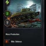 Скриншот World of Tanks: Generals – Изображение 7