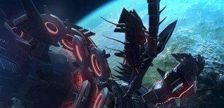 Skyforge. Анонс даты выхода для PS4
