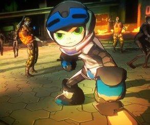 Новая Ninja Gaiden исполнит трибьют к двухмерным играм