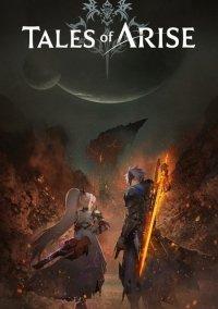 Tales of Arise – фото обложки игры
