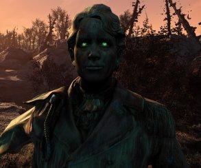 Узрите же великого! Геймеры сделали мод для Fallout 4, добавляющий в нее статуи Тодда Говарда
