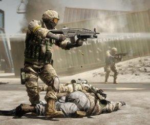 Bad Company 2 и Darksiders 2 подарят подписчикам Xbox Live Gold