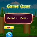 Скриншот Flappy Tap Bug – Изображение 3