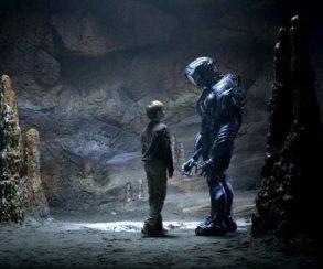 Сериал Lost inSpace получит второй сезон наNetflix. Фанаты местного робота будут довольны
