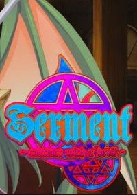 Serment - Contract with a Devil – фото обложки игры