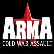 ARMA: Cold War Assault – фото обложки игры