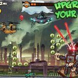 Скриншот Zombie Ace – Изображение 3