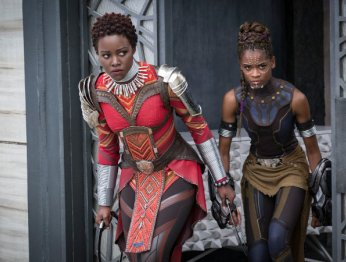 Как фильм «Черная пантера» повлияет накиновселенную Marvel?