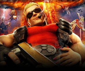 Gearbox готова отдать разработку новой Duke Nukem другой студии