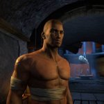 Скриншот Dreamfall Chapters Book Three: Realms – Изображение 3