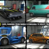 Скриншот Reckless Racing 3 – Изображение 7