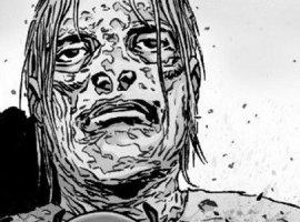 Война с Шепчущимися в комиксе The Walking Dead не оправдала ожиданий