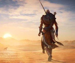 Взломано! Пираты обошли защиту Denuvo 4.8 вAssassin's Creed Origins