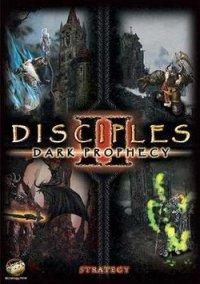 Disciples 2: Dark Prophecy – фото обложки игры