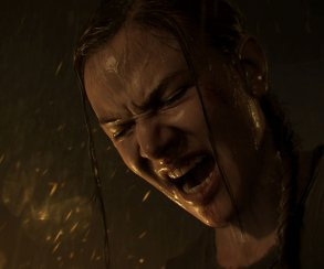 Нил Дракманн: команда The Last of Us: Part 2 отсняла финальную сцену игры