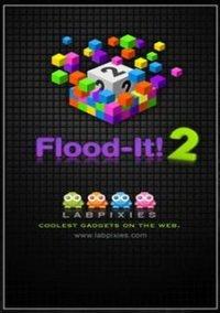 Flood-It! 2 – фото обложки игры