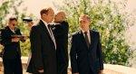 Рецензия на«Каникулы президента»— неточтобы хороший, нокрайне неожиданный фильм. - Изображение 3