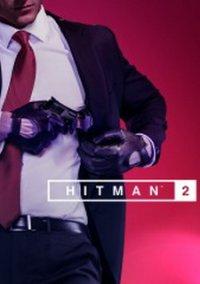 Hitman 2 – фото обложки игры