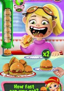 Burger Star: Super Chef Adventures