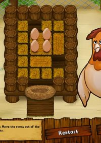 Anka HD – фото обложки игры