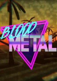Blood Metal – фото обложки игры